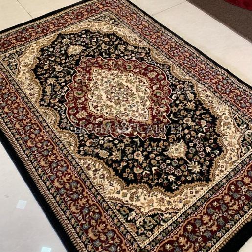 Karpet Klasik Royal Kashan 1