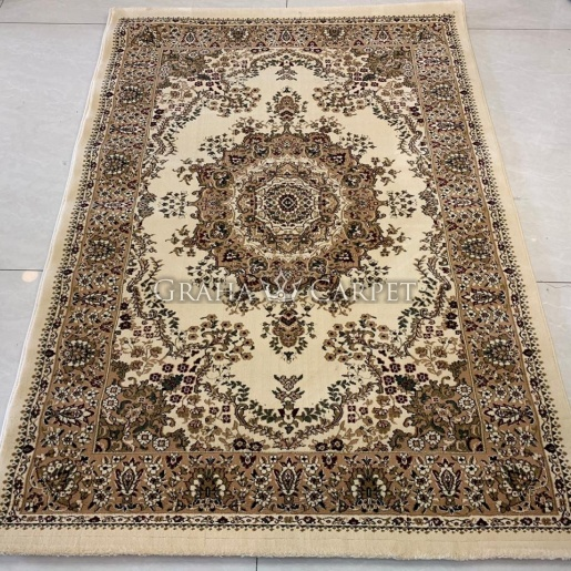 Karpet Klasik Royal Kashan 12