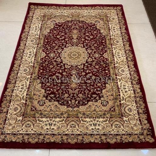 Karpet Klasik Royal Kashan 13