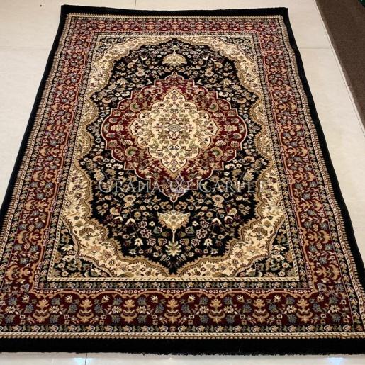 Karpet Klasik Royal Kashan 14