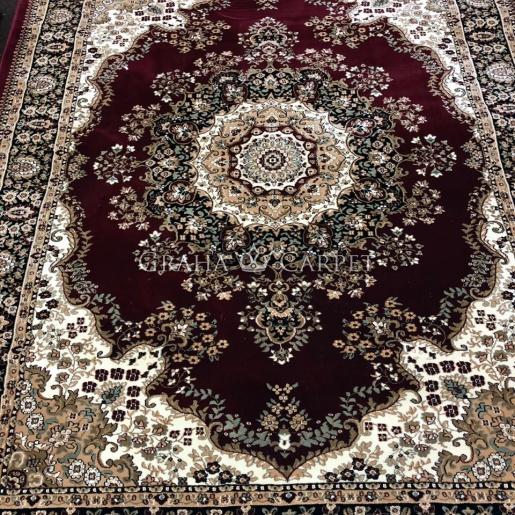 Karpet Klasik Royal Kashan 15