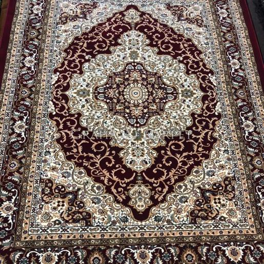 Karpet Klasik Royal Kashan 16