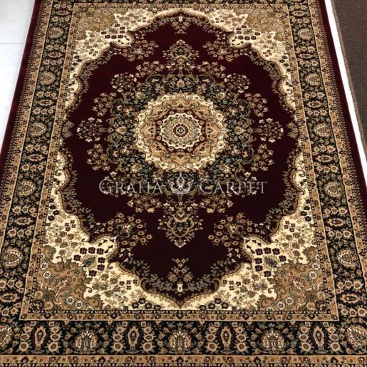 Karpet Klasik Royal Kashan 17