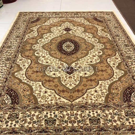 Karpet Klasik Royal Kashan 18