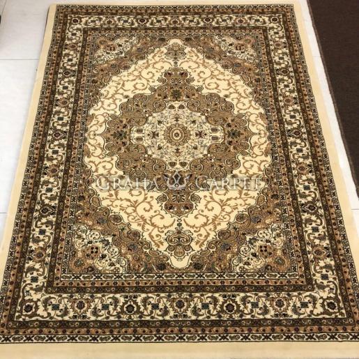 Karpet Klasik Royal Kashan 19
