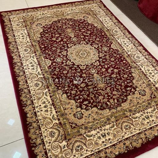 Karpet Klasik Royal Kashan 4