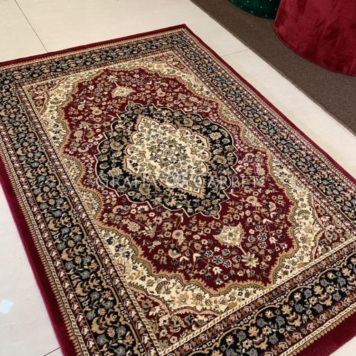 Karpet Klasik Royal Kashan 5