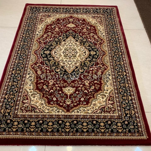 Karpet Klasik Royal Kashan 7