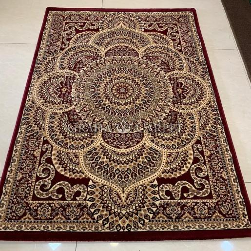 Karpet Klasik Royal Kashan 9