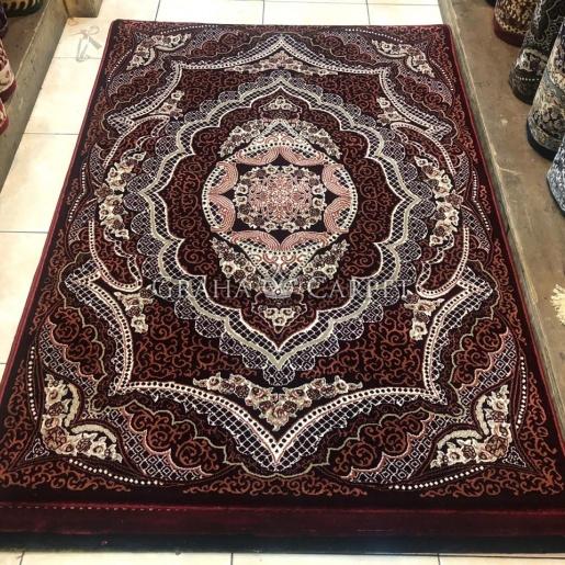 Karpet Klasik Super Silk 4