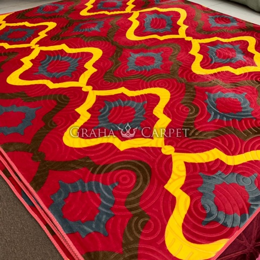Karpet Modern Shanghai 2