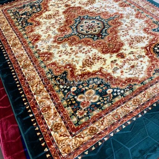 Karpet Modern Shanghai 3