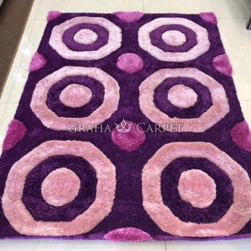Karpet Shaggy 33