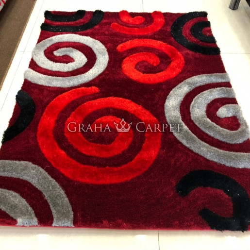 Karpet Shaggy 34
