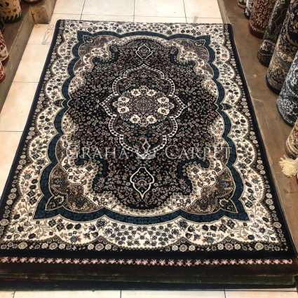 Karpet Klasik Super Silk 1
