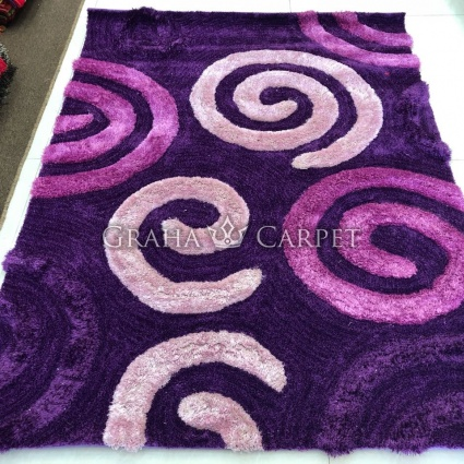 Karpet Shaggy 30