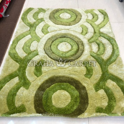 Karpet Shaggy 37