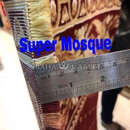 Super Mosque 1